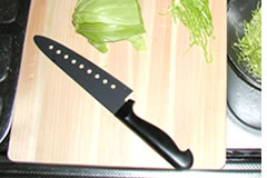 吉野檜(ひのき)まな板 軽量タイプ