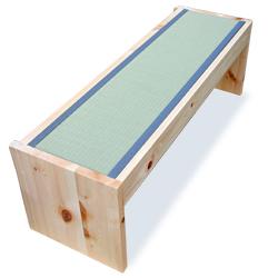 檜(ひのき)畳ベンチ