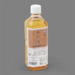 檜 蒸留 木酢液(もくさくえき)